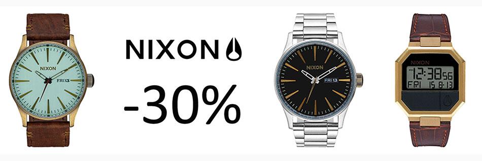 nixon30 news